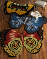 Savanna Butterflies